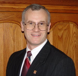Dr. Bryan Stoker, Founder Lifestyle Publishing